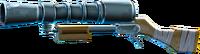 SRIV Shotguns - Semi-Auto Shotgun - Ion Blaster - Fortress