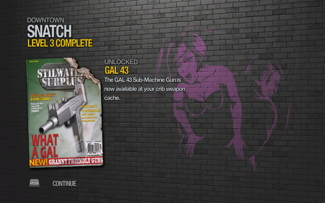 File:GAL 43 unlocked in Saints Row 2.png