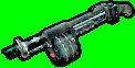 SRIV weapon icon s shotgun drum