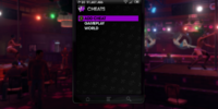 Cheats in Saints Row: The Third