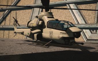 Saints Row IV variants - Tornado NG - front right