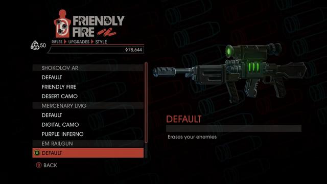 File:Weapon - Rifles - Automatic Rifle - EM Railgun - Default.png