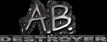AB Destroyer - Saints Row 2 logo