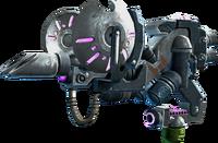 SRIV Explosives - Black Hole Launcher - Singularity Gun - Default