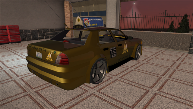 File:Saints Row variants - Taxi - Eagle B - rear right.png