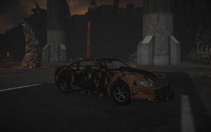 SRG - Hellbat