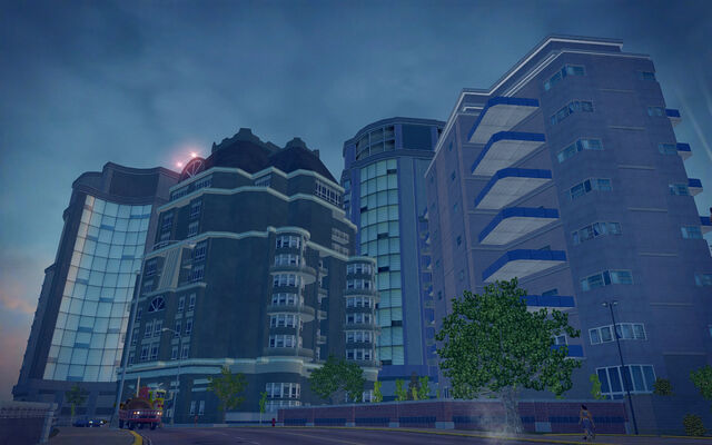 File:Tidal Spring in Saints Row 2 - buildings and Oring.jpg