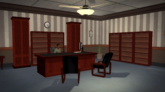 File:Stilwater Courthouse - dead end office attached to Courtroom A.png