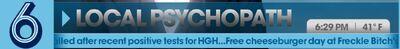 Stag Film Headline