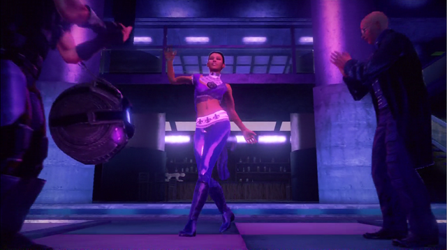File:Asha Odekar beginning to dance in closing cutscene.png