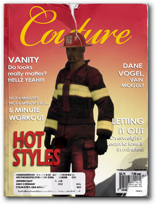 File:Fire Truck - Fireman Outfit unlock magazine.png