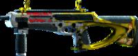 SRIV Rifles - Burst Rifle - Guardsman AR - Freckle Bitch's