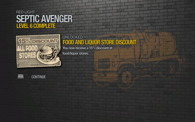 File:Food and Liquor Store 15% Discount unlocked by Septic Avenger level 6 in Saints Row 2.png