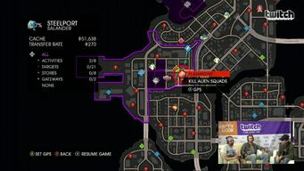 Map flashpoint description 28.03
