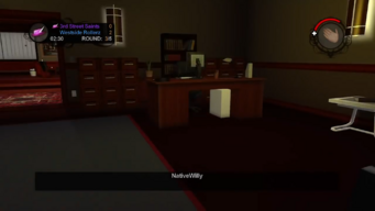 Kingdom Come Records Interior in ''Saints Row'' 9