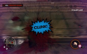 Send in the Clones - Kill Steelport Guard objective