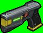 SRIV weapon icon melee stungun