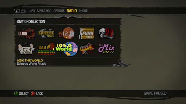 File:Saints Row 2 Radio Station description - 105.0 The World.png