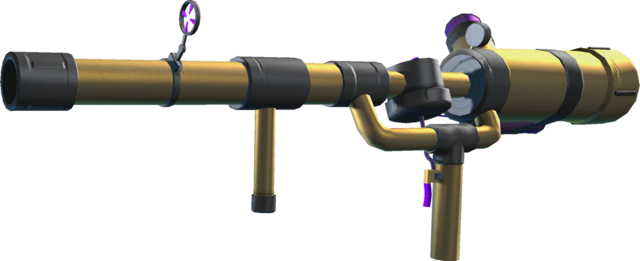 File:SRIV Explosives - RPG - Potato Gun - Gold-Trimmed.png
