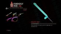Weapon - Melee - Dildo Bat - Main