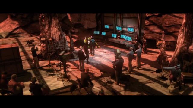 File:Gangstas in Space ending - wide shot of set.png