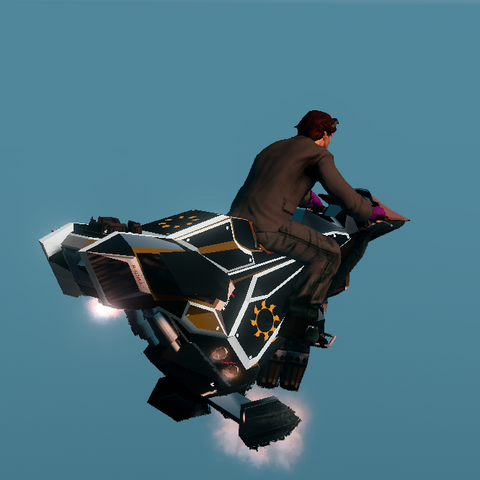 File:Saints Row The Third DLC vehicle - Ultor Interceptor - hover - rear angle.png