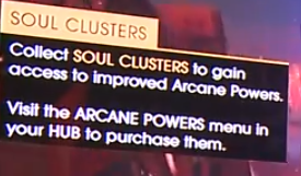 Soul Clusters description GOOH IGN Gameplay