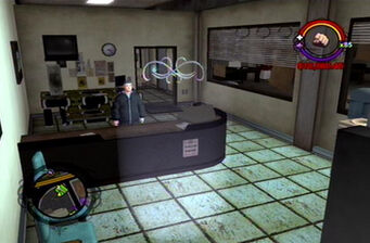 Rim Jobs Office Saints Row