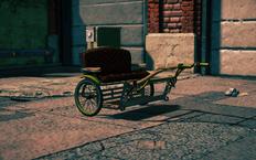 Pony Cart