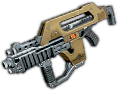 SRIV weapon icon s rifle pulse