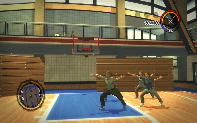 File:Marshall Winslow Recreation Center - basketball court tai chi.png