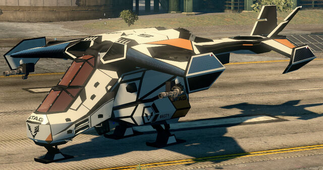 File:Condor - parked - front left in Saints Row The Third.jpg
