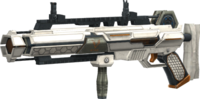 Viper Laser Rifle - Level 1 model