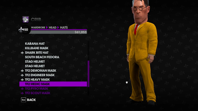 File:Valve Clothing Pack tf2 mask 4 medic.png