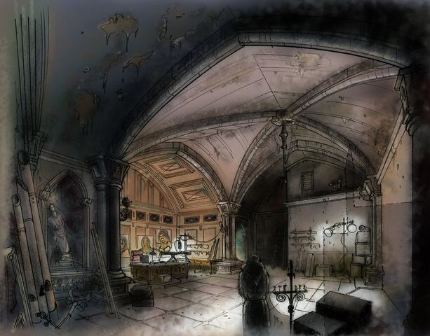 File:Saints Row Church - Johnny Gat's office Concept Art.jpg