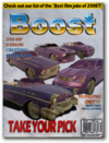Gang Customization vehicles set 1 unlock magazine