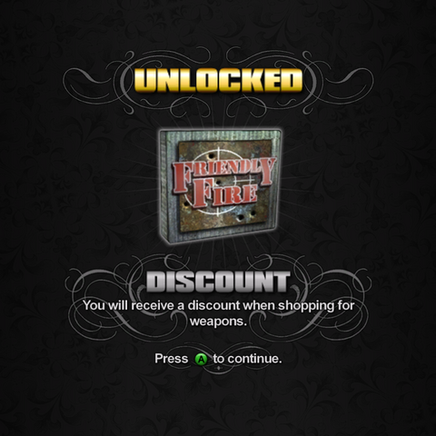 File:Saints Row unlockable - Discounts - 50% off Weapons.png