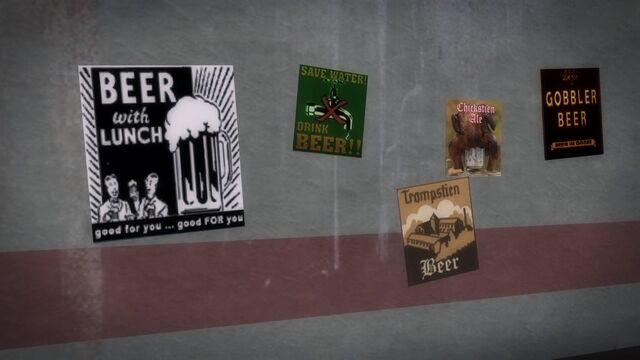 File:Brown Baggers Rebadeaux interior signs.jpg