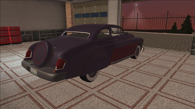 File:Saints Row variants - Gunslinger - Classic Hardtop - rear right.png