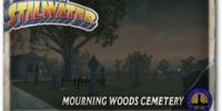 Mourning Woods Cemetery