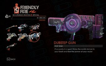 Weapon - Special - Dubstep Gun - Main