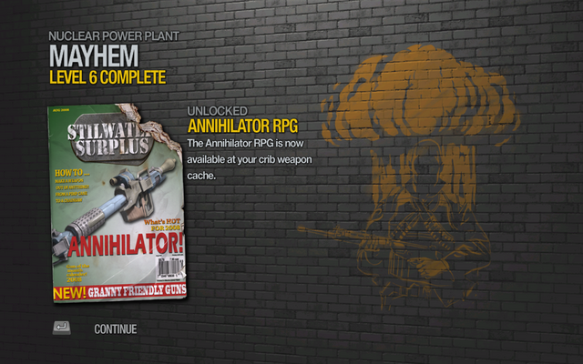 File:Annihilator RPG - Saints Row 2 unlock screen.png