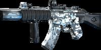 SRIV SMGs - Heavy SMG - SWAT SMG - Digital Camo