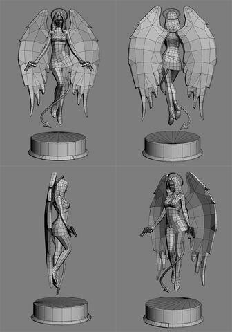 File:Saint of all Saints design - Saints Row 2 model.jpg