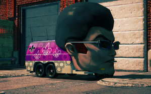 Gat Mobile - front right in Saints Row IV