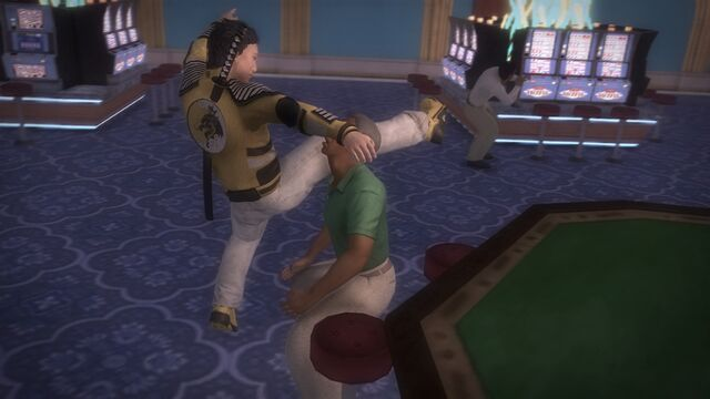 File:Ronin Fighting Style - during two high spinning kicks to the head.jpg