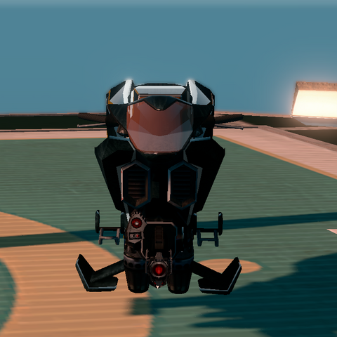 File:Saints Row The Third DLC vehicle - Ultor Interceptor - parked - front.png