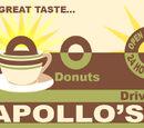 Apollo's