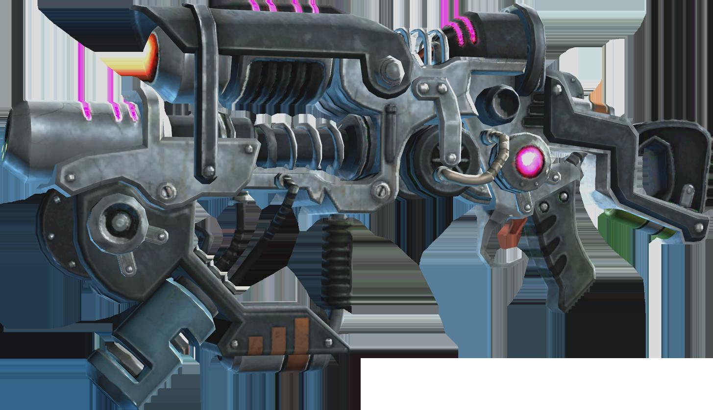 Abduction Gun | Saints Row Wiki | FANDOM powered by Wikia