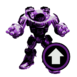 SRIV unlock reward mech upgrade